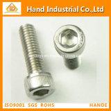 18-8 Stainless Steel screw Allen Key Cap Screws