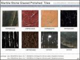 marble stone glazed polished tiles