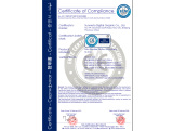 CE Certificate of Sublimation machine ST-210