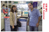 Brazil Customer Visit