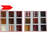aluminum profile wood color chart