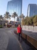 Testing in Dubai