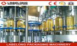 Pet Bottle Linear Type Edible Oil Filling Machine