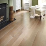 Wood Flooring For Under Floor Heating
