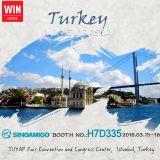 WIN EUROASIA (Istanbul,Tuekey)