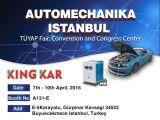Welcome Turkey Exhibition
