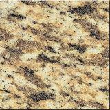 Tiger Skin Yellow - Chinese Granite