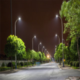 120W street light project (SA01-120W) in Mexico