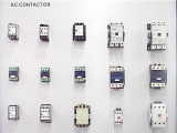 The feature wall of AC contactors