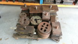 Various mould for OEM project