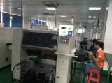 Hooshine Led Display Full Color SMD Workshop-2