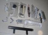 window hardware accessories