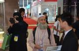 FRAE at Shanghai fair