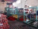 Safety Fence Production Line