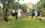 Outting Activity of OCOM Sales Team