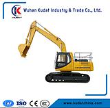 Midium Size Crawler Hydraulic Excavator