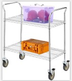 TROLLEY SHELF