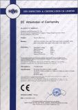 CE certificate of commercial oven