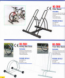 BIKE RACK , MOTORCYCLE RACK AL-00003