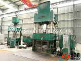 China PP Filter Press Plate Plant