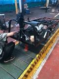 four wheel diesel power install workshop