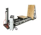 Simulated Box Incline Impact Testing Machine