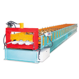 Buy Roll forming machine for floor decking machine price