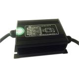 HID electronic ballast for street lighting