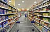 supermarket shelf case