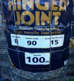American/Australian 2.5mm High Tensile Hinge Joint Field Fence/Deer Fence