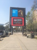 Mexico outdoor digital billboard