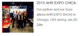 2015 ARH Chicago