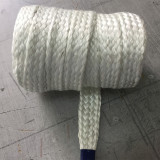 Heavy wall braided glass fiber sleeve Thermosleeve