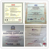 DONGFANG PRODUCTS CERTIFICATE
