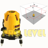Self-Leveling Multi-Line 2V1H1D Laser Level(EK-226P)