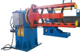 Hydraulic Automatic Decoiler Machine