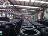 Car Tyre Production Line 2