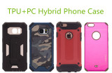 TPU+PC Hybrid Phone Case are new arrivals. Wecome to order!