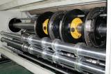 Automatic Feeder Printing and Slotting Machine