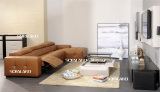 leather chaise longue sofa 426