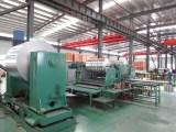 Aluminium strip production line