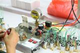Diesel Solenoid Valve Testing