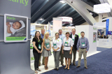 ASTRO′s 56th Annual Meeting Klarity Booth