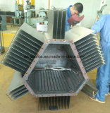 Transformer Tank Assembly Manipulator