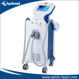 Non Portable Hair Removal and Skin Rejuvenation IPL Shr Machine