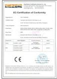 CE FOR CRYOLIPOLYSIS