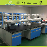Lab- A view of lab