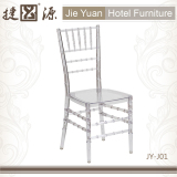 Stackable Transparent Acrylic Chiavari Chair