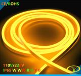 High brightness neon flex strip