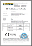 CE for Vacuum Body-Slimming